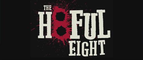 The Hateful Eight - Osm hrozných