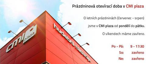 CMI plaza 2020