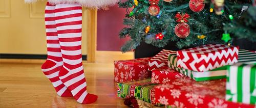 Tipy na vánoční dárky 2018