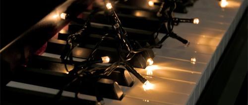 Hudební dárky s dodáním do Vánoc