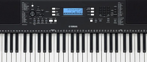 Nové keyboardy Yamaha pro samouky