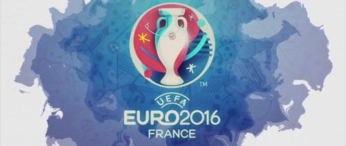 EURO 2016 ve Francii
