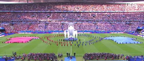 EURO 2016 ve Francii je za námi