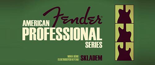 Fender American Professional v CMI plaza