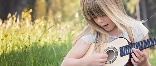 Domácí hudební výuka