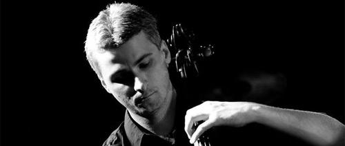 Rockový violoncellista Jan Sklenička