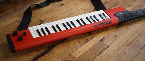 Yamaha Keytar SHS 500