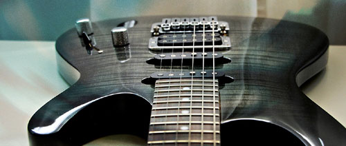 Kytary a příslušenství