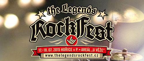 The Legends Rock Fest 2015