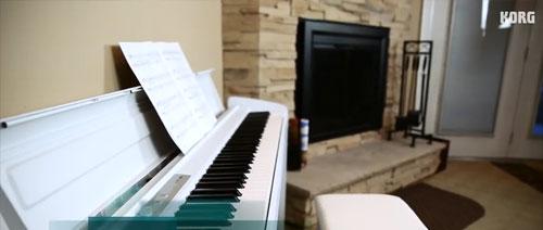 Digitální piano Korg LP 180
