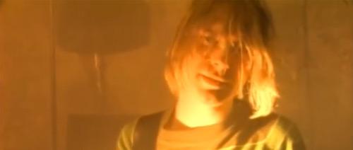 Smells Like Teen Spirit - Nirvana