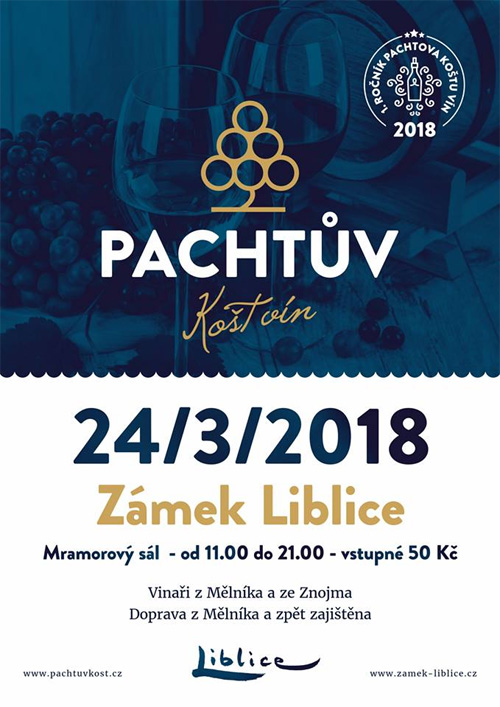 Pachtův košt vín