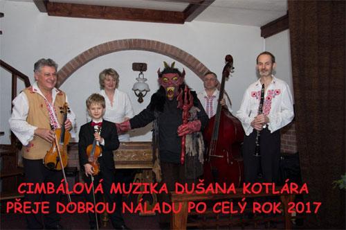 PF 2017 od Dušana Kotlára