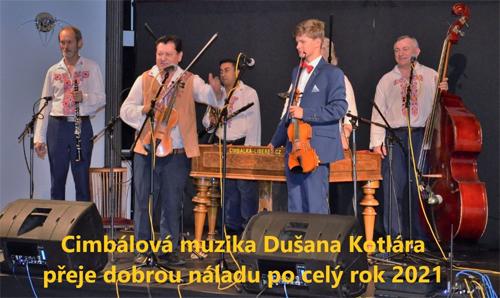 PF 2021 Dušana Kotlára