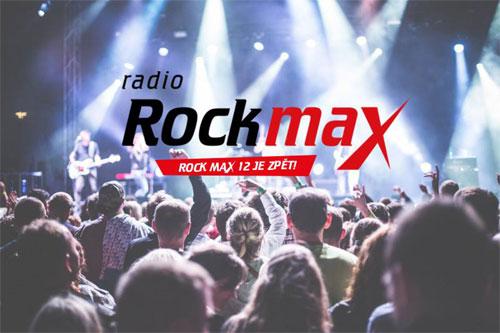 Rock Max 12 - hlasování