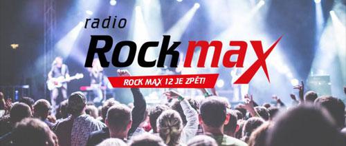 Rock Max 12