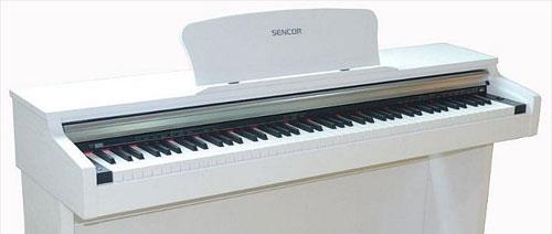 Sencor SDP 200