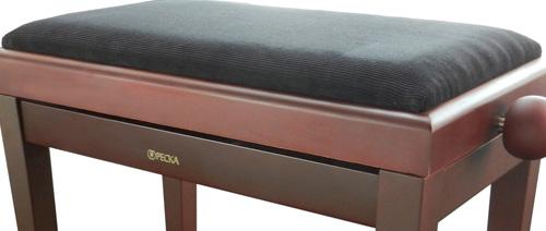 Stoličky pro hudebníky