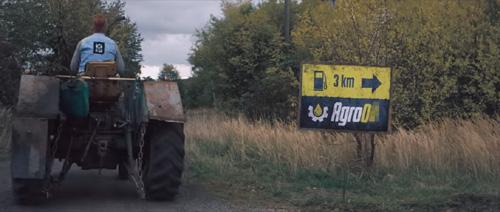 Traktor 2018
