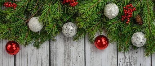 Pohodové vánoční svátky 2018
