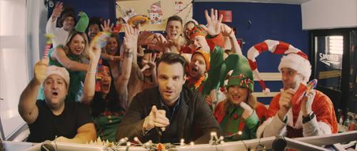 Vánoční song Evropy 2 pro rok 2018