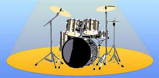 Výuka hry na bicí