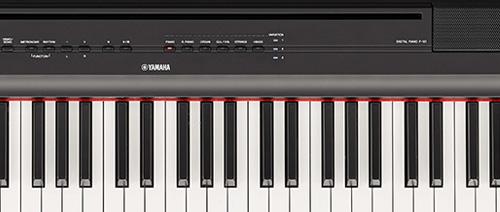 Přenosné piano Yamaha P 121