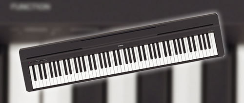 Stage piano Yamaha P 45