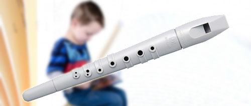 Zobcové flétny Suzuki